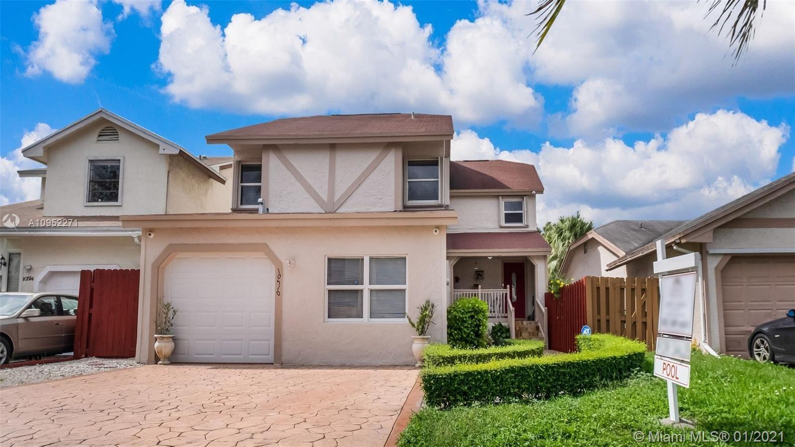 10510 SW 147th Ct, Miami, FL 33196 - #: A10952271