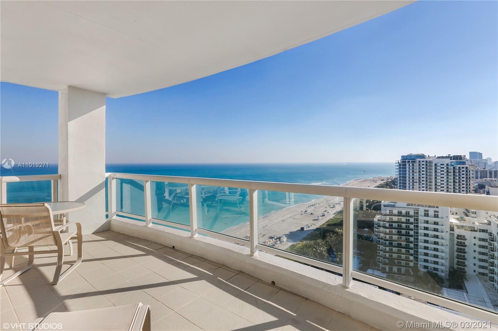 4201 Collins Ave #2101, Miami Beach, FL 33140 - #: A11019271