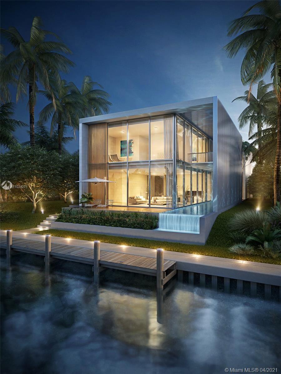 4701 N Meridian Ave #Villa N-03, Miami Beach, FL 33140 - #: A11024271