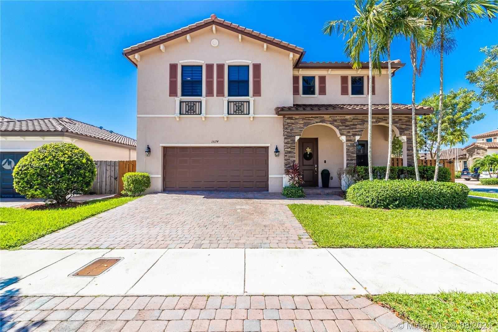 15174 SW 118th St, Miami, FL 33196 - #: A11084271