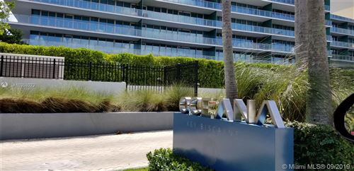 Photo of 350 OCEAN DR #801-N, Key Biscayne, FL 33149 (MLS # A10259272)