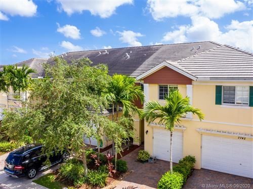 Photo of 7734 Paddock Pl #7734, Davie, FL 33328 (MLS # A10930272)