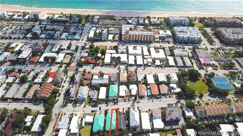 Foto de inmueble con direccion 4549 Poinciana St Lauderdale By The Sea FL 33308 con MLS A10946272