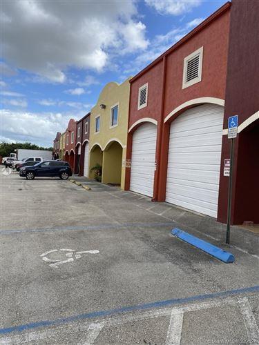 Photo of 13941 SW 143rd Ct #4, Miami, FL 33186 (MLS # A11005272)
