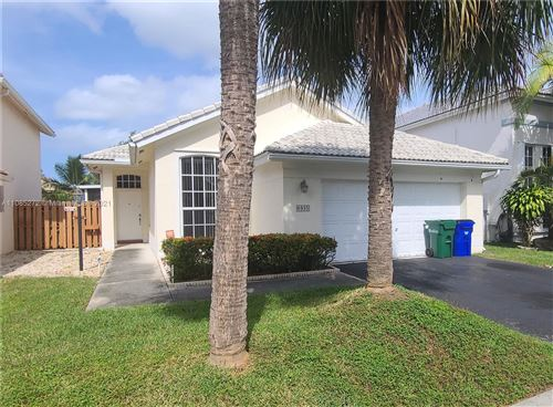 Photo of 6935 NW 27th Ct, Margate, FL 33063 (MLS # A11085272)