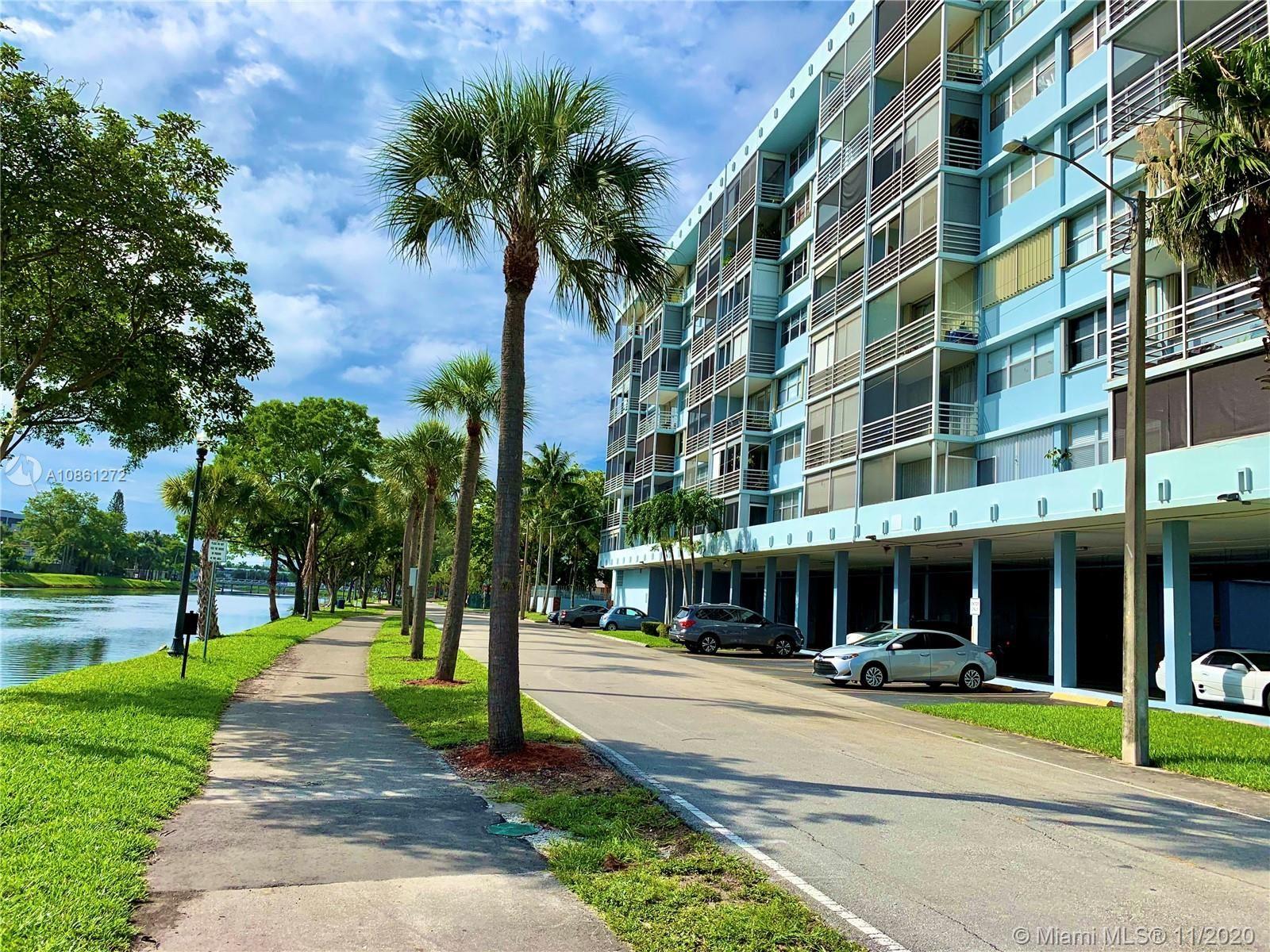16850 S Glades Dr #2D, North Miami Beach, FL 33162 - #: A10861272