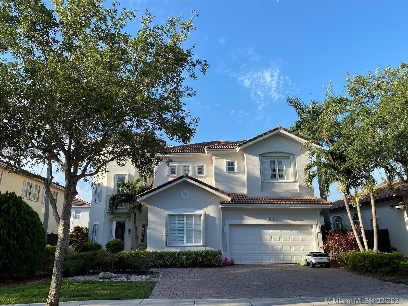 11142 NW 71st Ter, Doral, FL 33178 - #: A10994272