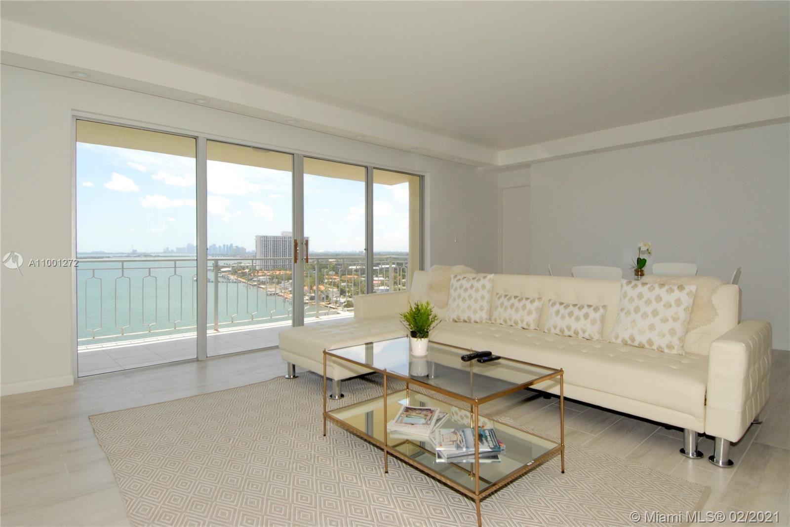 11111 Biscayne Blvd #1605, Miami, FL 33181 - #: A11001272