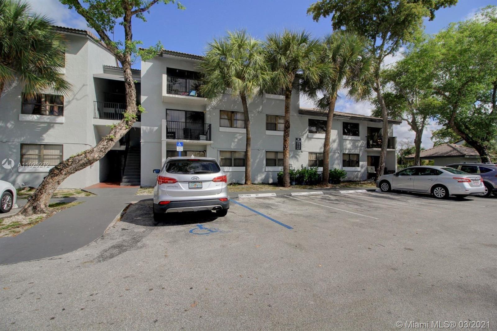 7235 NW 179 Street #311, Hialeah, FL 33015 - #: A11020272