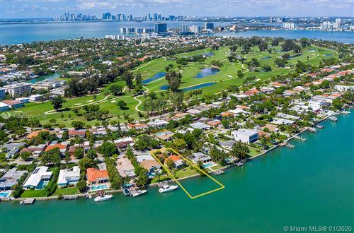 Photo of 271 N Shore Dr, Miami Beach, FL 33141 (MLS # A10807273)