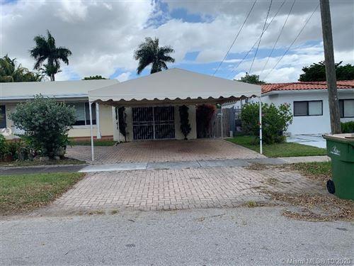 Photo of 2155 NE 124th St, North Miami, FL 33181 (MLS # A10881273)