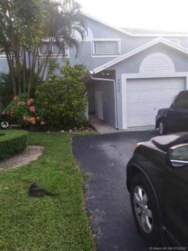 Foto de inmueble con direccion 9628 SW 142nd Ct #9628 Miami FL 33186 con MLS A10890273
