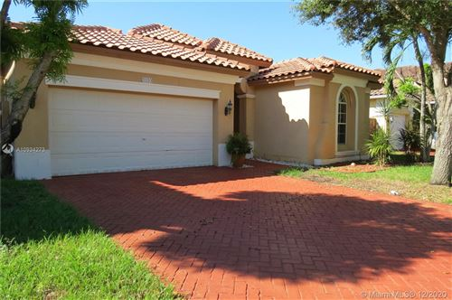 Photo of 5150 SW 137th Ave, Miramar, FL 33027 (MLS # A10934273)