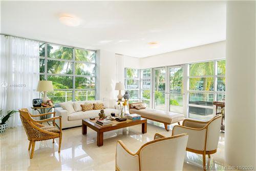 Foto de inmueble con direccion 6101 Aqua Ave #101 Miami Beach FL 33141 con MLS A10942273