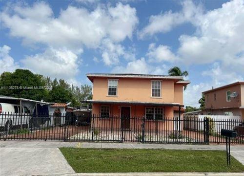Photo of 757 E 20th St, Hialeah, FL 33013 (MLS # A11108273)