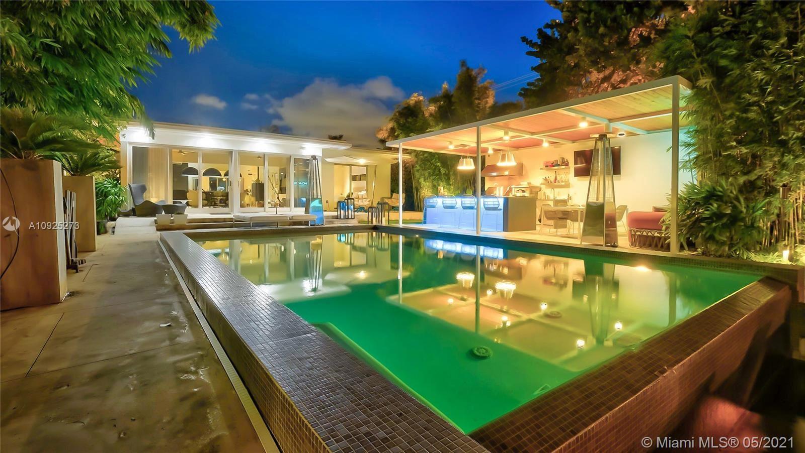 425 E Di Lido Dr, Miami Beach, FL 33139 - #: A10925273