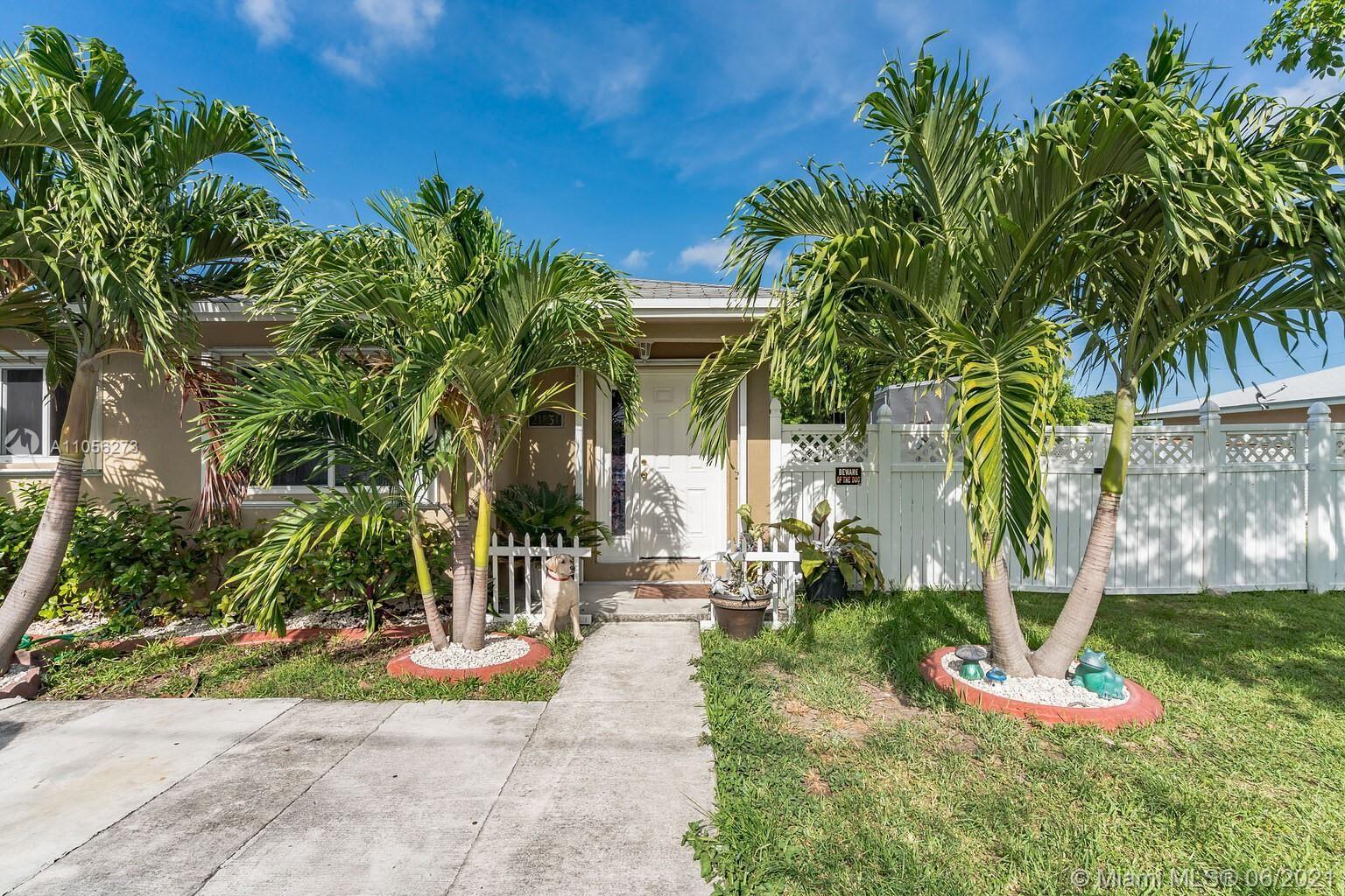 21831 SW 111th Ave, Miami, FL 33170 - #: A11056273