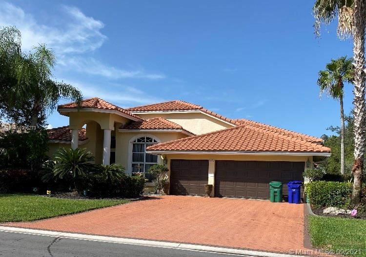 5452 NW 108th Way, Coral Springs, FL 33076 - #: A11096273