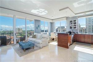 Photo of 1607 Ponce De Leon Blvd #9A, Coral Gables, FL 33134 (MLS # A10586274)