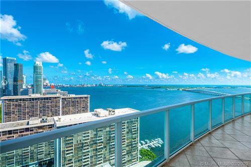 Photo of 2101 Brickell Ave #3202, Miami, FL 33129 (MLS # A10824274)