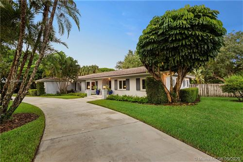 Photo of Listing MLS a10860274 in 6805 SW 98th St Pinecrest FL 33156