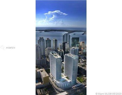 Photo of 79 SW 12th St #4007S, Miami, FL 33130 (MLS # A10867274)