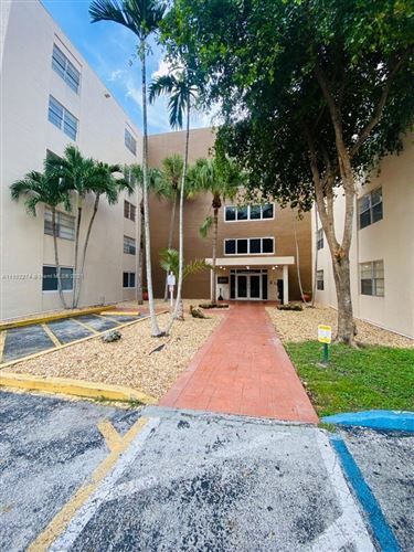 Photo of 6940 NW 186th St #1-526, Hialeah, FL 33015 (MLS # A11102274)