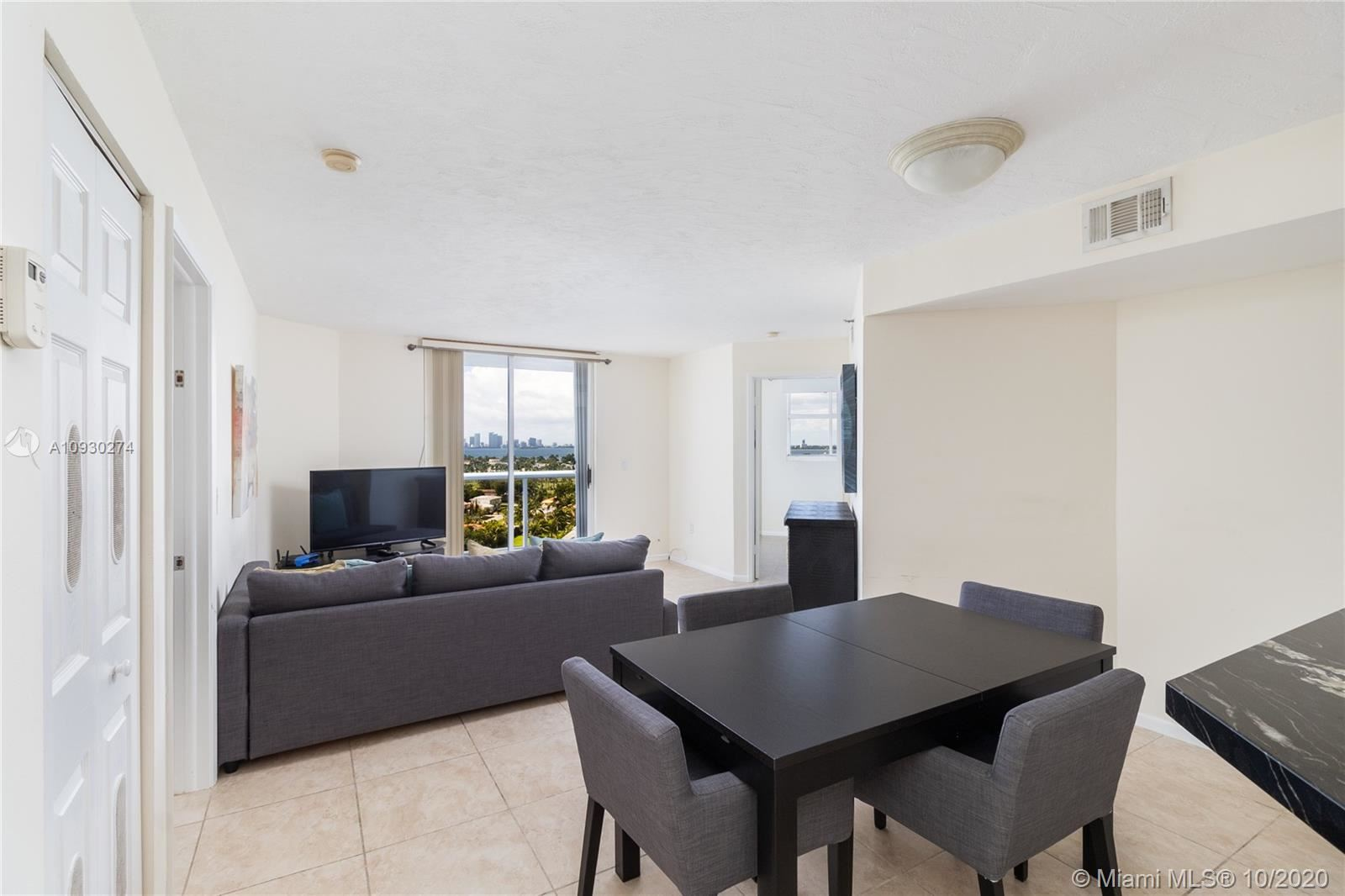 Photo of 5880 Collins Ave #PH-3, Miami Beach, FL 33140 (MLS # A10930274)