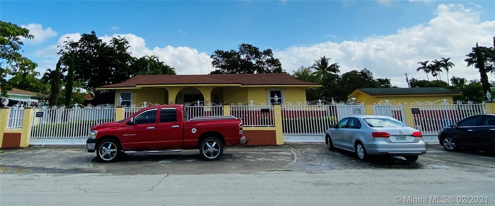 1631 NW 32nd Ave, Miami, FL 33125 - #: A11005274
