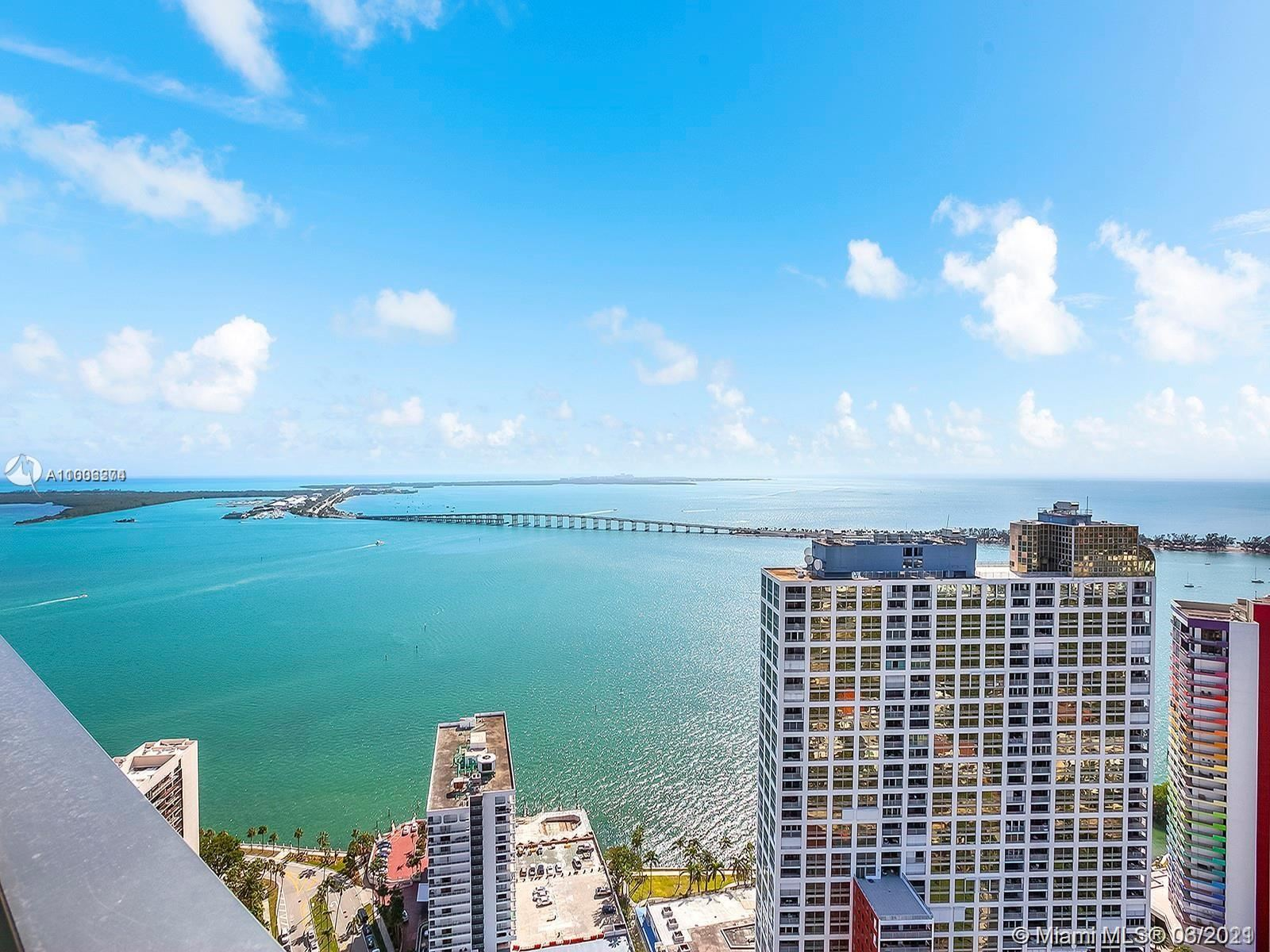 1451 Brickell Ave #3803, Miami, FL 33131 - #: A11006274