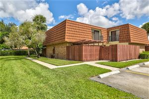 Photo of Listing MLS a10749275 in 11917 SW 11th Ct #11917 Davie FL 33325