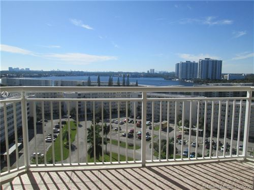 Photo of 18031 Biscayne Blvd #1204, Aventura, FL 33160 (MLS # A10776275)