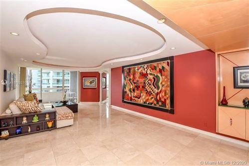 Photo of 1627 Brickell Ave #905, Miami, FL 33129 (MLS # A10783275)