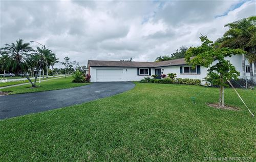 Photo of Listing MLS a10805275 in 455 NW 21st St Homestead FL 33030
