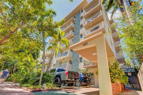 Photo of 1820 James Ave #5E, Miami Beach, FL 33139 (MLS # A10825275)