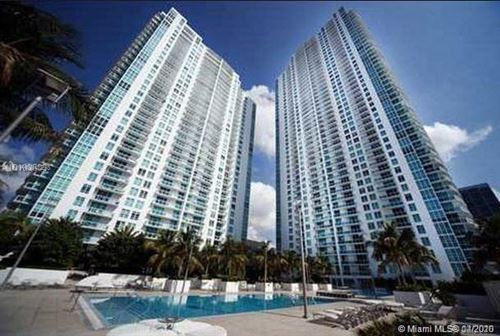 Photo of 951 Brickell Ave #3601, Miami, FL 33131 (MLS # A10843275)