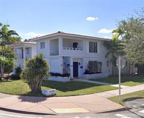 Photo of 3002 S Le Jeune Rd #0, Coral Gables, FL 33134 (MLS # A10984275)