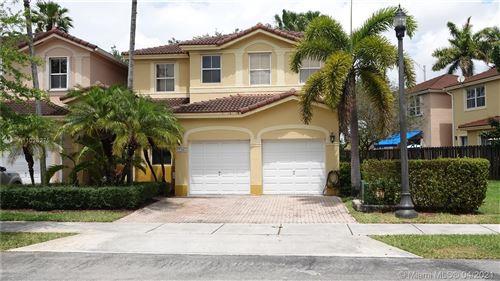 Photo of 12349 SW 121st Ter #-, Miami, FL 33186 (MLS # A11026275)