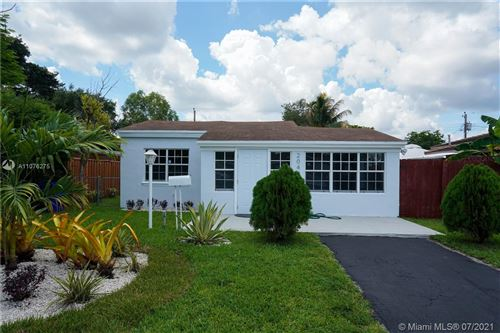 Photo of 2048 NE 183rd St, North Miami Beach, FL 33179 (MLS # A11076275)