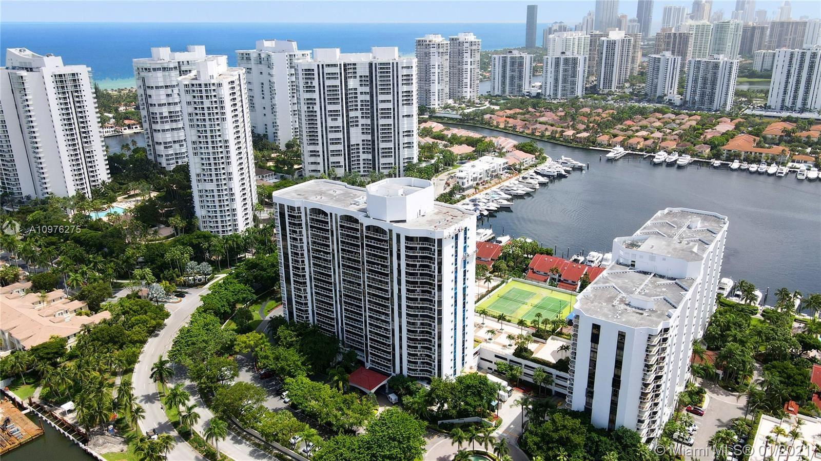 3640 Yacht Club Dr #1410, Aventura, FL 33180 - #: A10976275