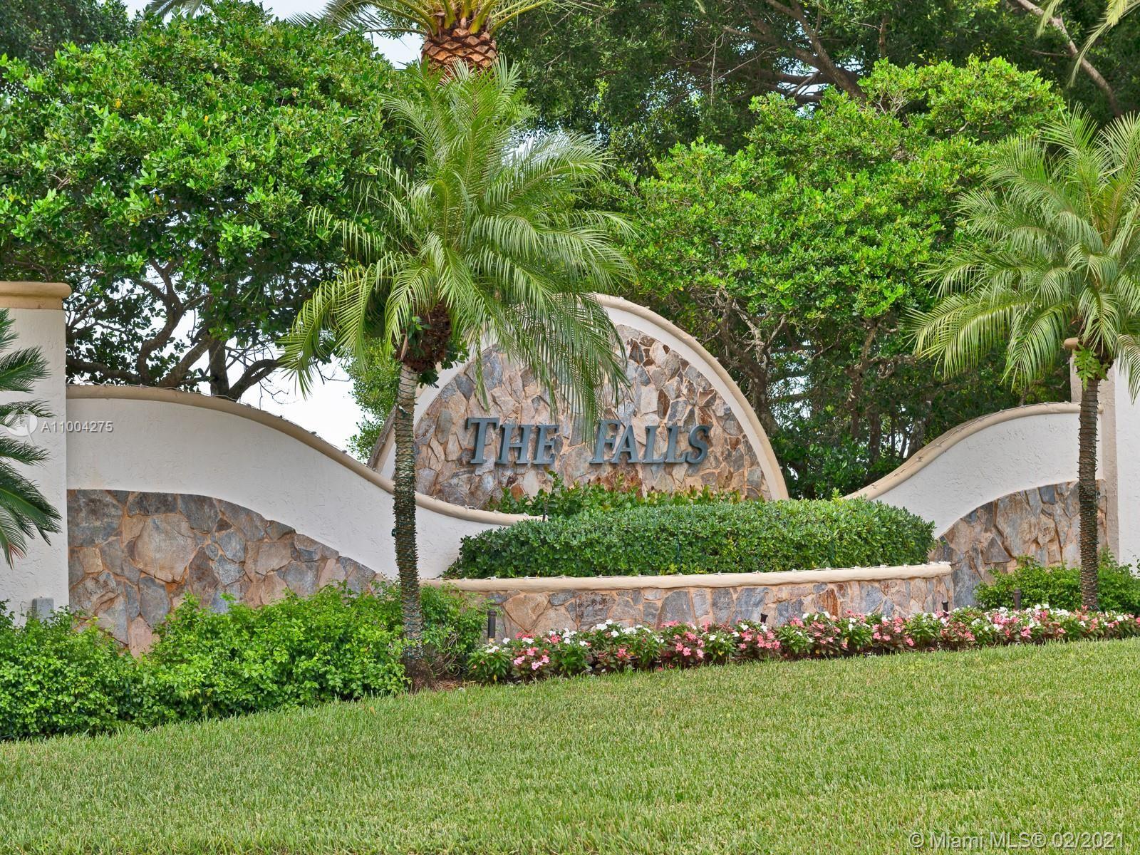 840 Savannah Falls Dr, Weston, FL 33327 - #: A11004275