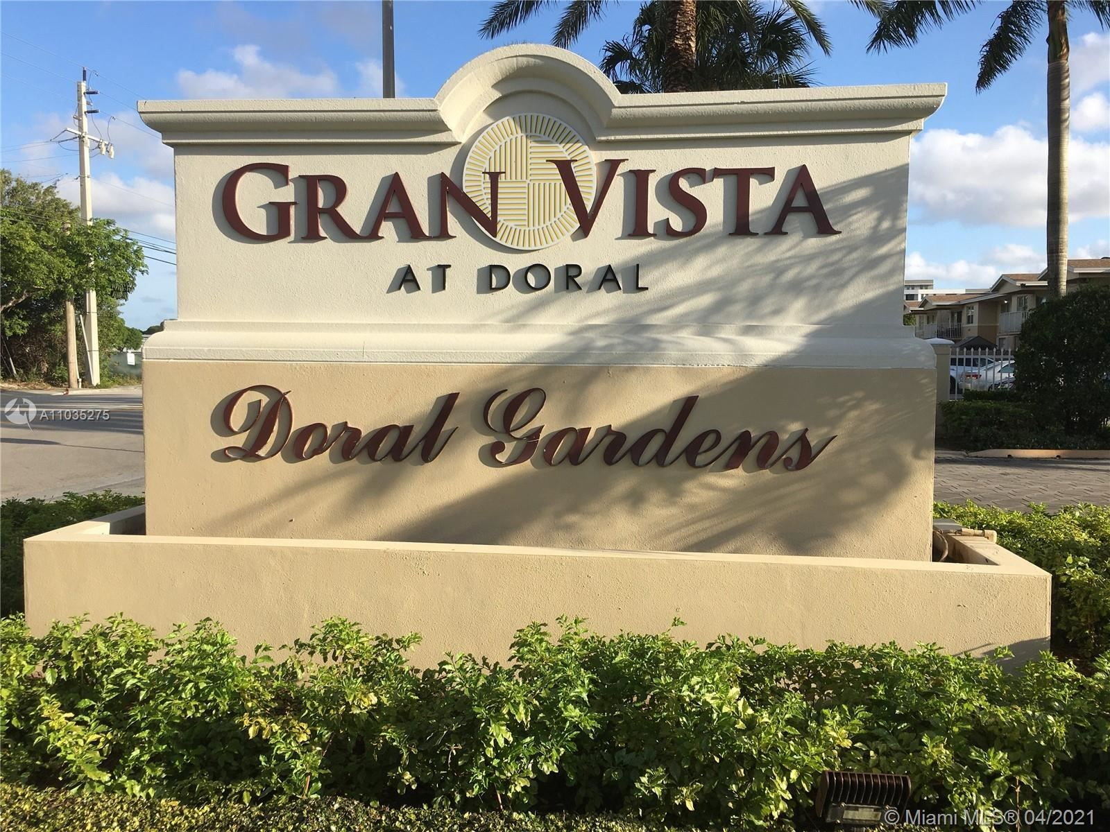 4350 NW 79th Ave #1D, Doral, FL 33166 - #: A11035275