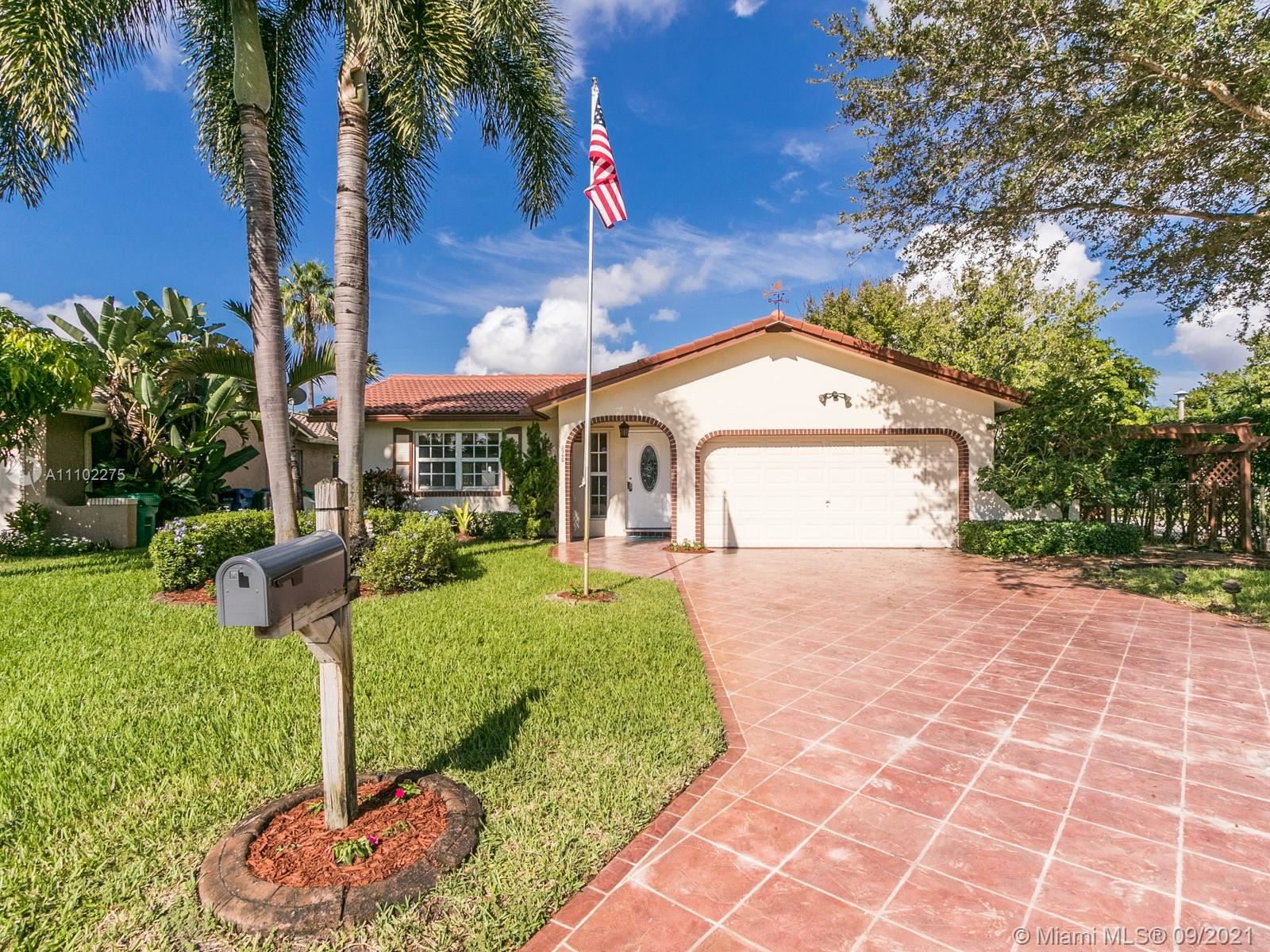 2348 NW 98th Way, Coral Springs, FL 33065 - #: A11102275