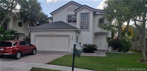 Photo of Listing MLS a10657276 in 1941 NW 99th Cir Pembroke Pines FL 33024