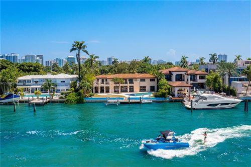 Photo of 6300 N Bay Rd, Miami Beach, FL 33141 (MLS # A11099276)