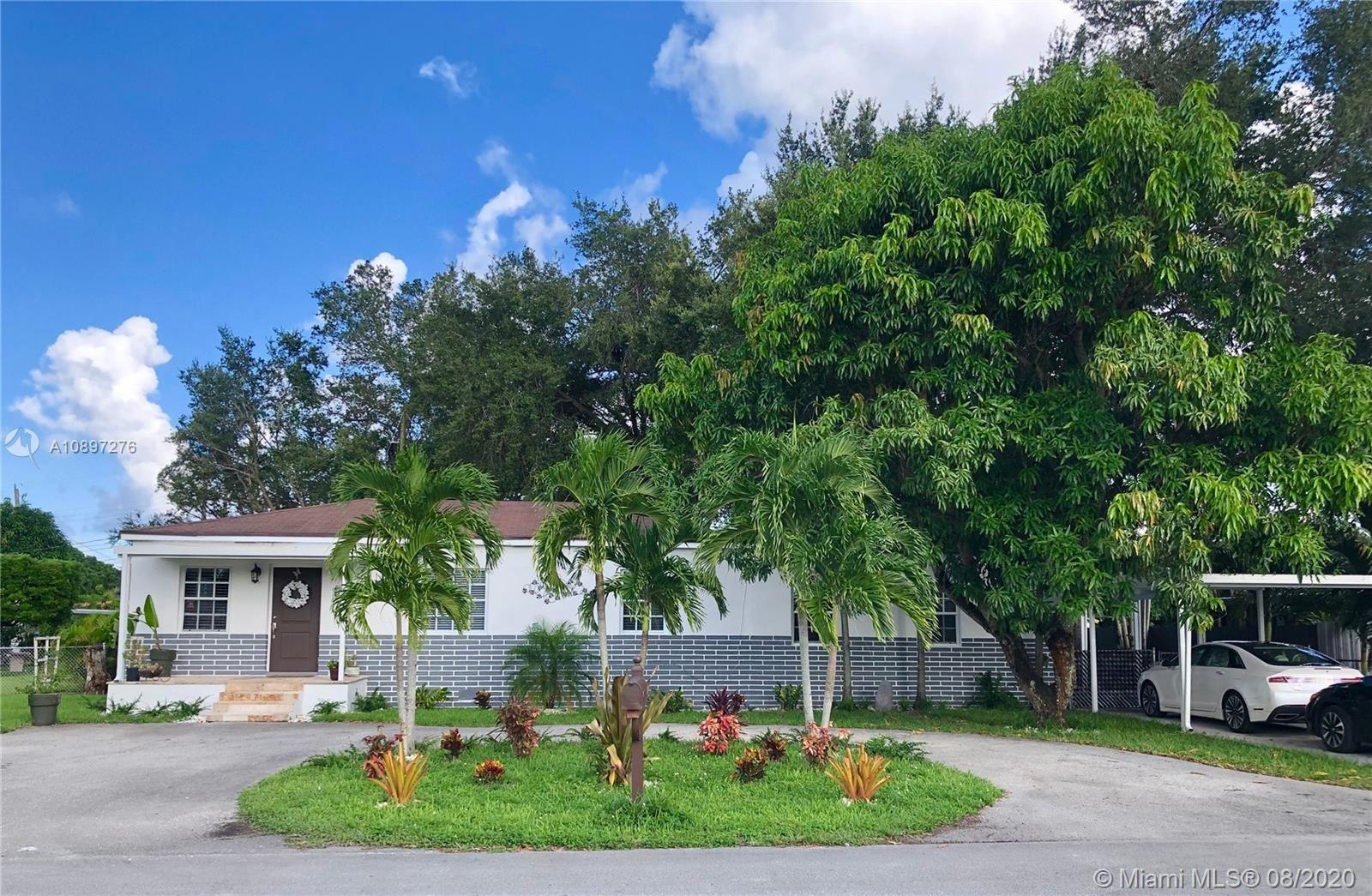 7340 SW 18th St Rd, Miami, FL 33155 - #: A10897276