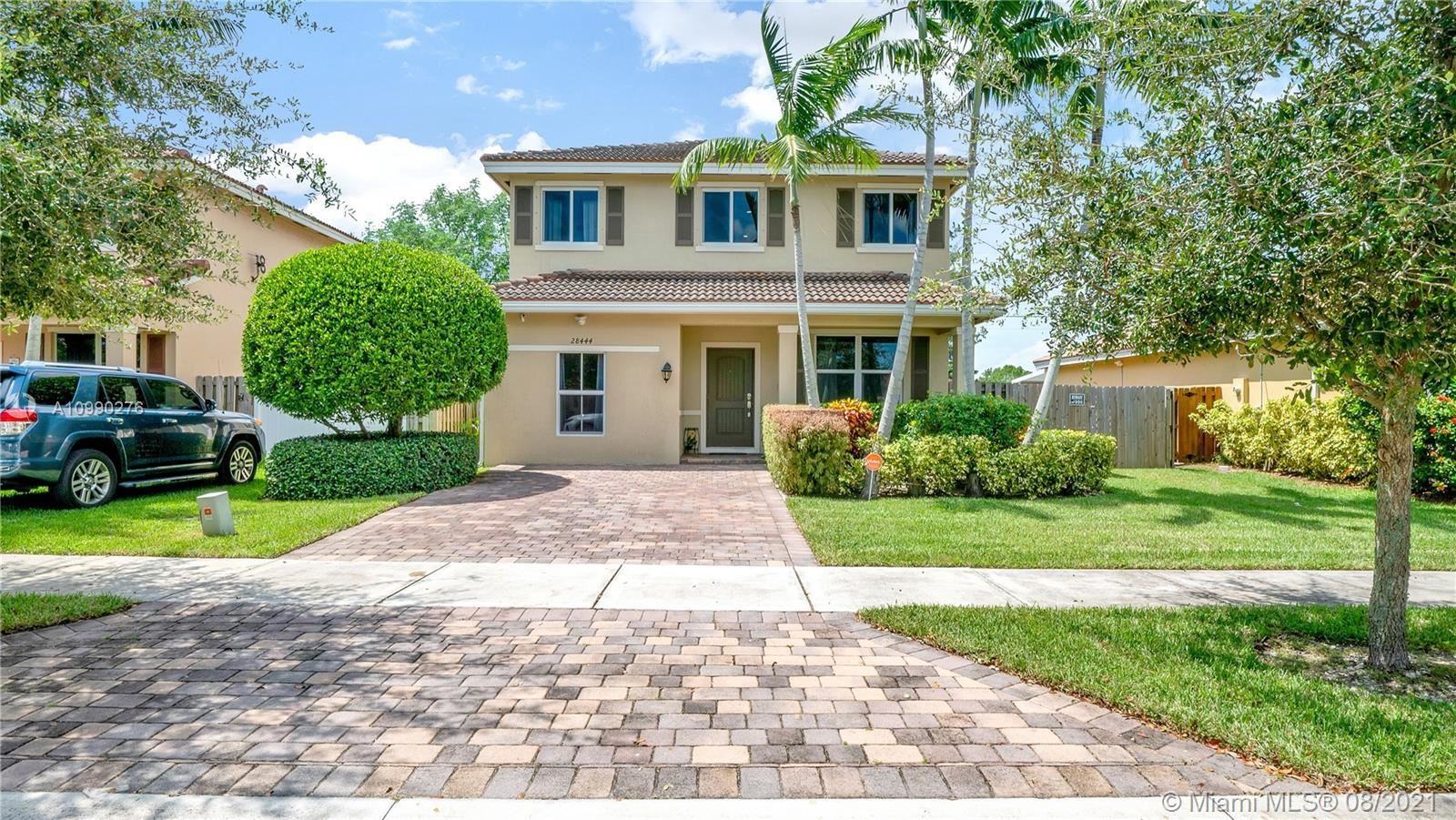 28444 SW 131st Ct, Homestead, FL 33033 - #: A10990276