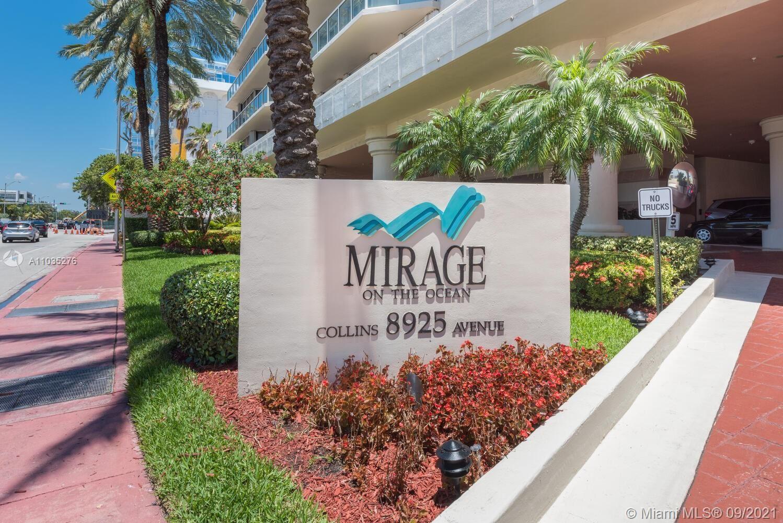 8925 Collins Ave #4F, Surfside, FL 33154 - #: A11035276