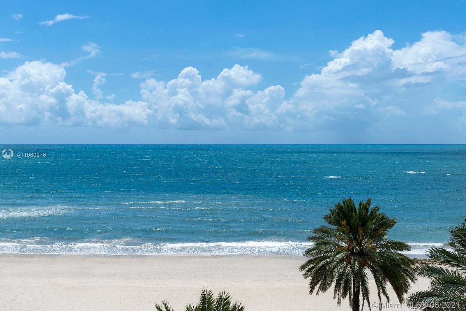 Photo of 7600 Fisher Island Dr #7653, Miami Beach, FL 33109 (MLS # A11060276)