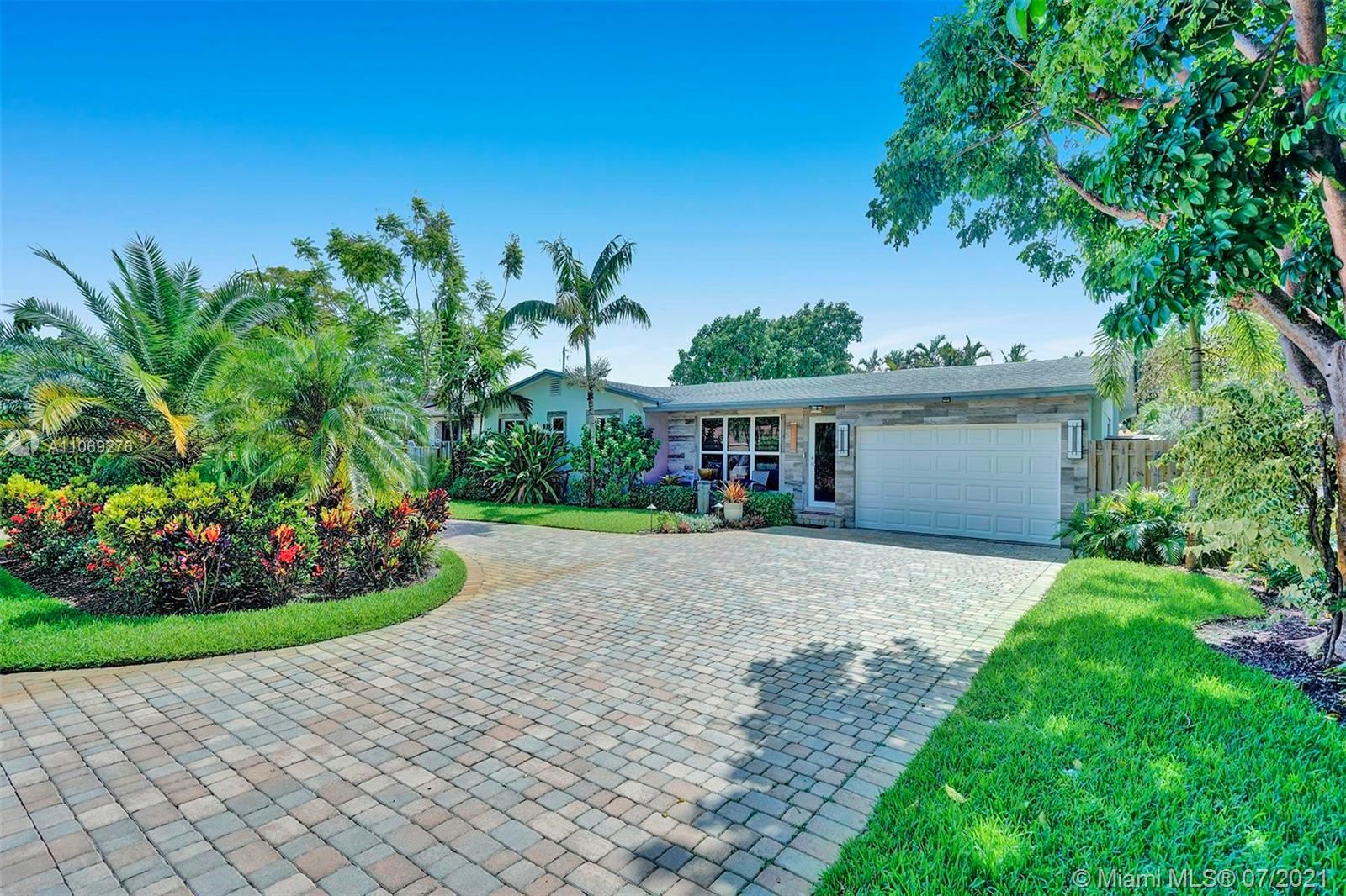2617 NW 6th Ave, Wilton Manors, FL 33311 - #: A11069276